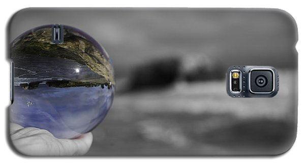 Color Ball Galaxy S5 Case