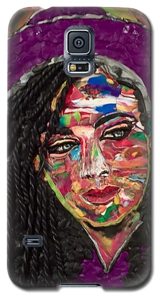 Color Chameleon Galaxy S5 Case
