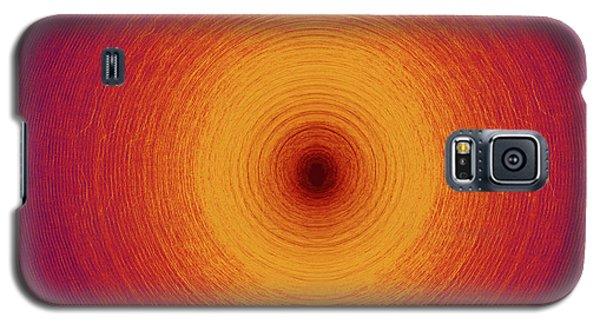 Color Circles Galaxy S5 Case