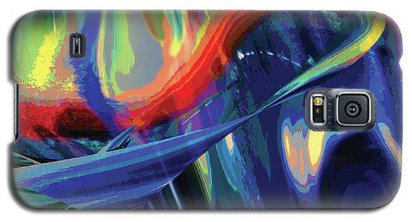 Color Flight Galaxy S5 Case