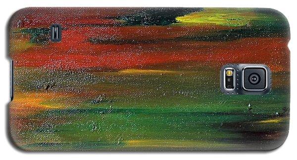 Color II Galaxy S5 Case