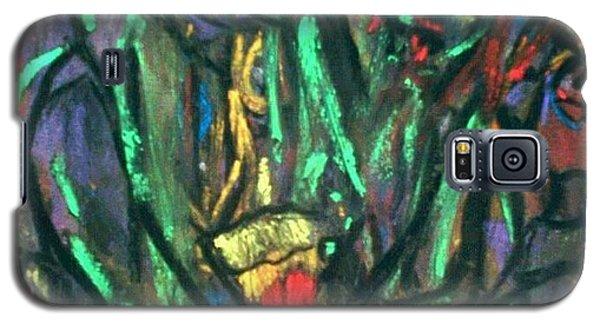 Color Life Galaxy S5 Case