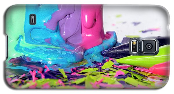 Color Madness Galaxy S5 Case