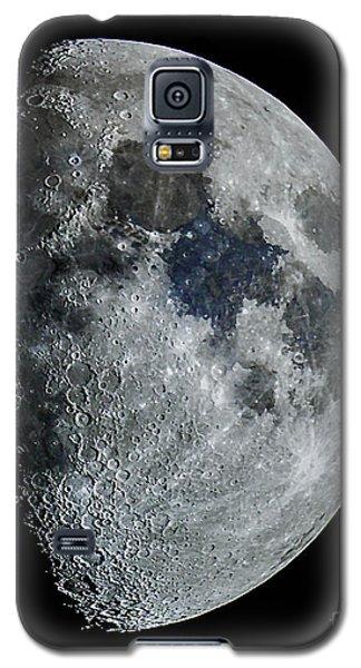 Color Moon Galaxy S5 Case