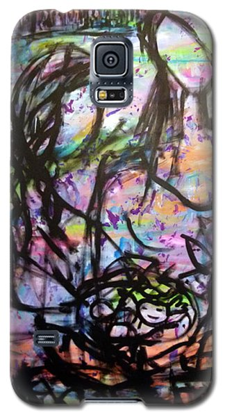 Color Of Lifes Galaxy S5 Case