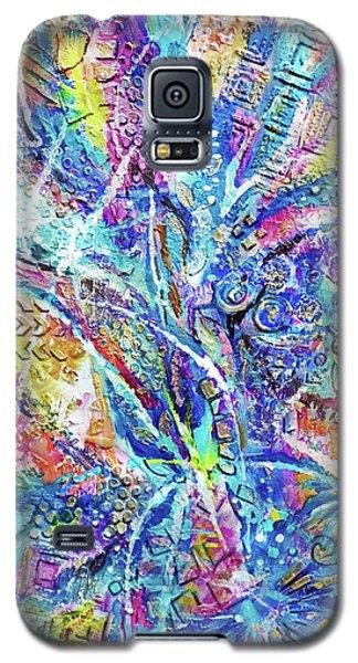 Color Play 1 Galaxy S5 Case