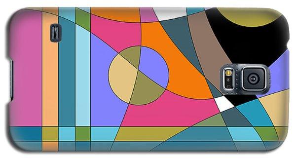 Color Play Galaxy S5 Case