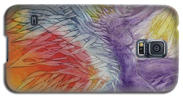 Color Spirit Galaxy S5 Case by Marat Essex