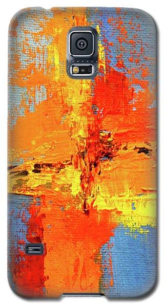 Color Splash 2 Galaxy S5 Case