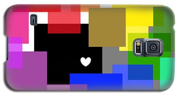 Color Test Galaxy S5 Case