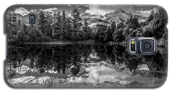 Colorado Calm Galaxy S5 Case
