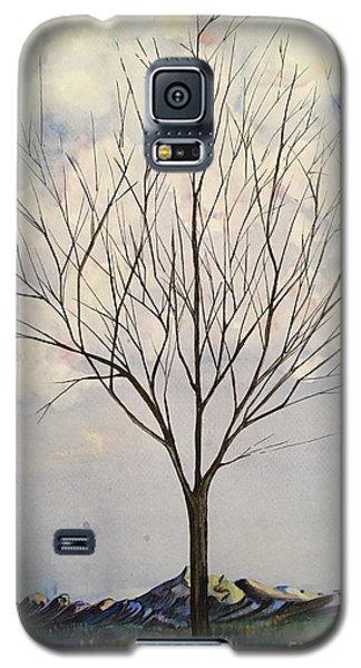 Colorado Cottonwood Galaxy S5 Case
