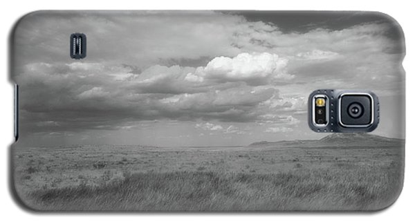 Colorado Grassland Galaxy S5 Case