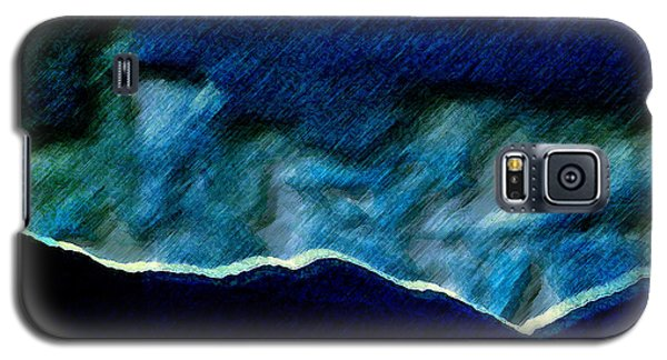 Galaxy S5 Case featuring the photograph Colorado Landscape 2 by Lenore Senior