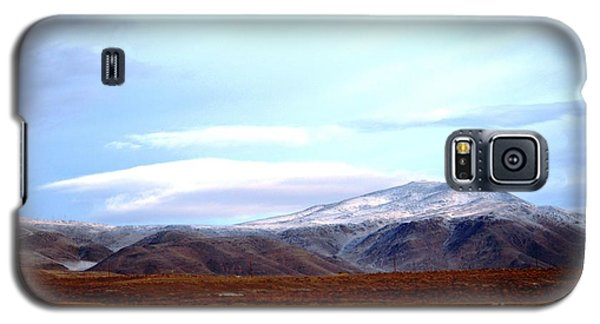 Colorado Mountain Vista Galaxy S5 Case