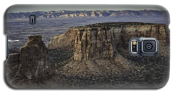 Colorado National Monument 2 Galaxy S5 Case