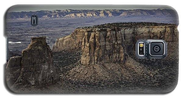 Colorado National Monument 2 Galaxy S5 Case