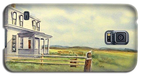 Colorado Ranch Galaxy S5 Case