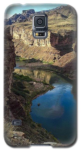 Colorado River Grand Canyon National Park Galaxy S5 Case