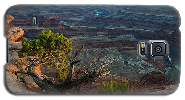 Colorado River Galaxy S5 Case by Paul Noble