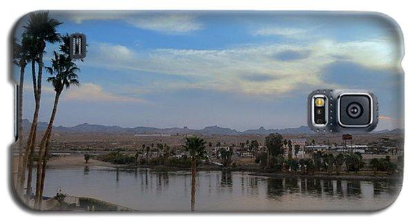 Colorado River View Galaxy S5 Case