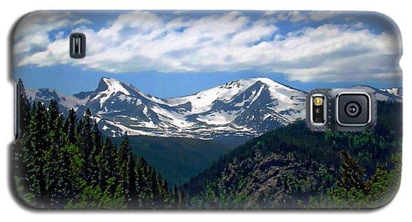 Colorado Rocky Mountains Galaxy S5 Case
