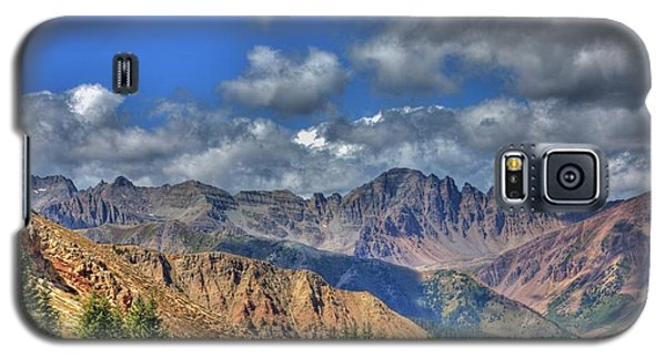 Colorado Rocky Mountains Galaxy S5 Case