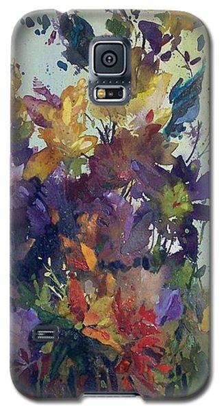Colorburst Galaxy S5 Case