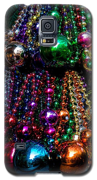 Colorful Baubles Galaxy S5 Case