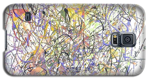 Colorful Blog Galaxy S5 Case