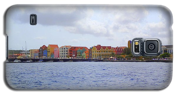 Colorful Curacao Galaxy S5 Case