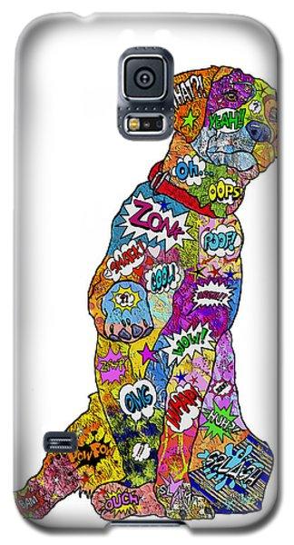 Labradorable Galaxy S5 Case