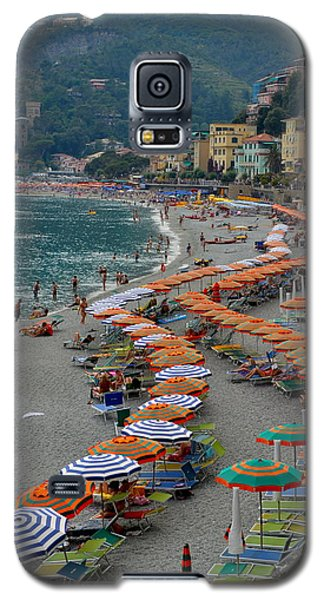 Colorful Monterosso Galaxy S5 Case