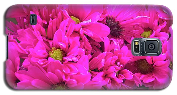 Colorful Mornings Galaxy S5 Case