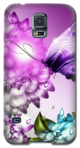 Colorizer Galaxy S5 Case