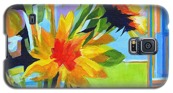 Colors Always On My Mind Galaxy S5 Case