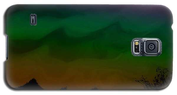 Colors At Dusk2 Galaxy S5 Case