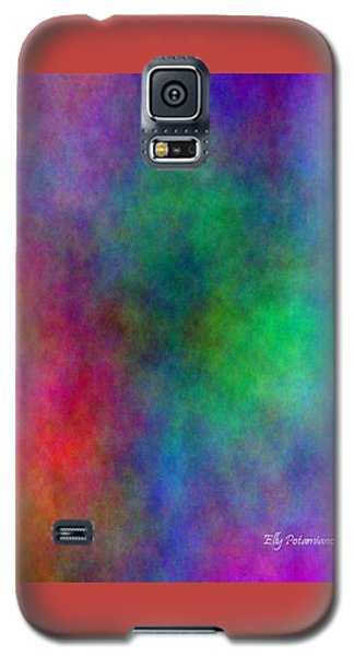 Colors Galaxy S5 Case