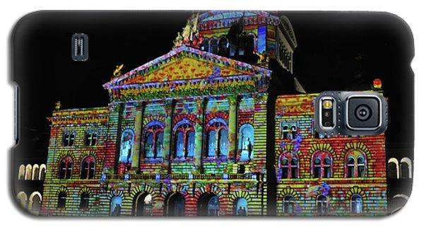 Colors Of Bern Galaxy S5 Case by Matt MacMillan