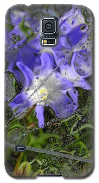 Colors Of Nature 6 Galaxy S5 Case