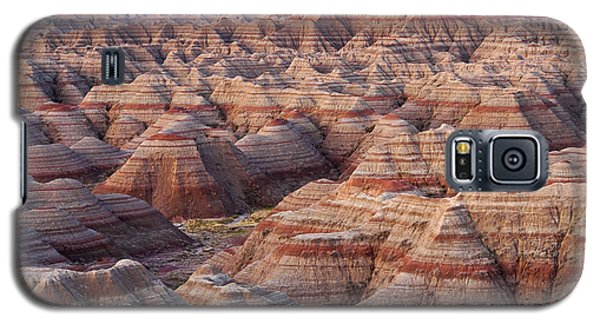 Colors Of The Badlands Galaxy S5 Case by Monte Stevens
