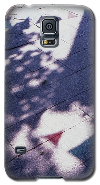 Colors On The Shadows Galaxy S5 Case