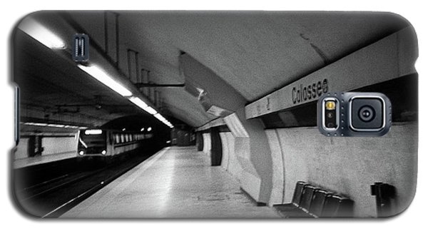 Colosseo Station Galaxy S5 Case