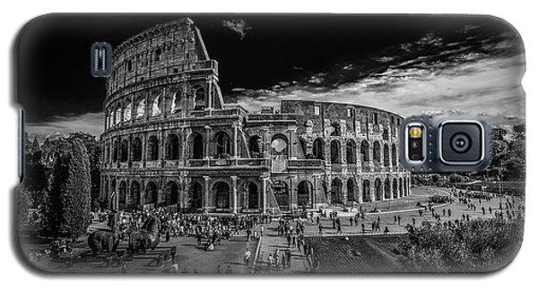Colosseum Galaxy S5 Case