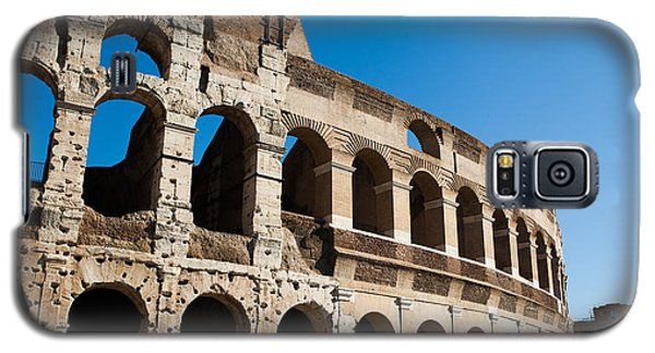 Colosseum - Old And New Galaxy S5 Case