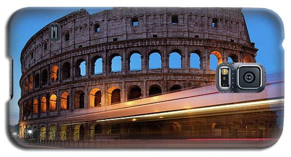 Colosseum Rush Galaxy S5 Case