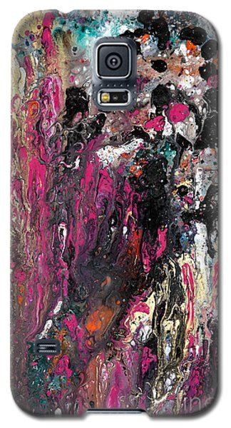 Colour Fantasy Galaxy S5 Case