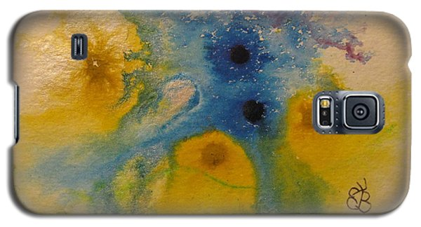 Colourful Galaxy S5 Case