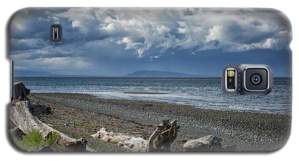 Columbia Beach Galaxy S5 Case