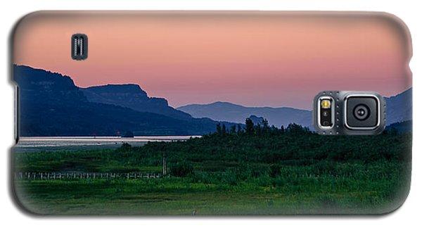 Columbia Gorge Galaxy S5 Case